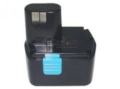 Hitachi EB 1430H akkumulátor felújítás