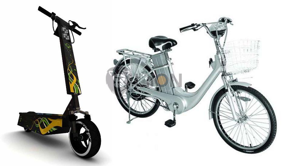 Biciclete electrice, baterii scutere revitalizarea Li-Ion, LiFePO4