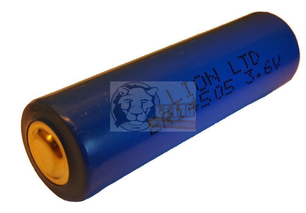 ER 14505 Lítium elem