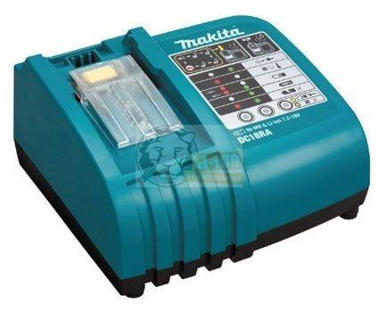 Instrument de putere Makita încărcător de baterie