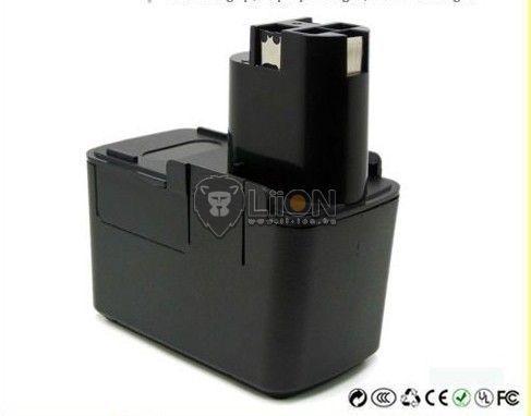 Bosch BAT011 12V 2Ah NiCd baterie instrument de putere