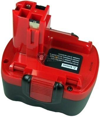 Bosch BAT040 14.4V 2Ah NiCd baterie instrument de putere