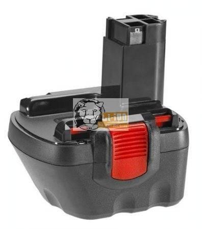 Bosch GSR12VE-2 12V 2Ah Ni-Cd baterie instrument de putere