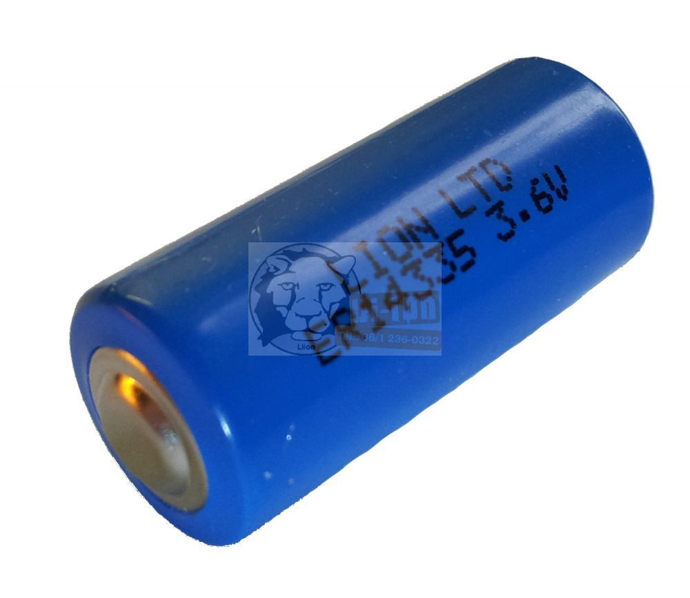 ER 14335 Lítium elem