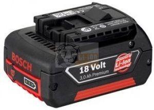 Bosch 2607335040 18V 3Ah Li-ion instrument de putere